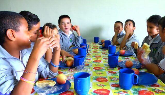 Nutrición en niños - Fórmula Médica