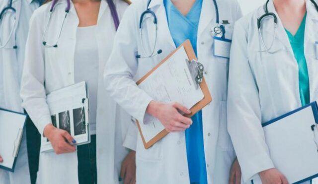 Residentes médicos - Fórmula Médica