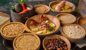 Alimentos ancestrales - Fórmula Médica