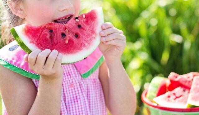 Alimentos para niños - Fórmula Médica