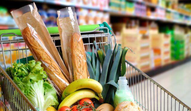 Alimentos saludables - Fórmula Médica