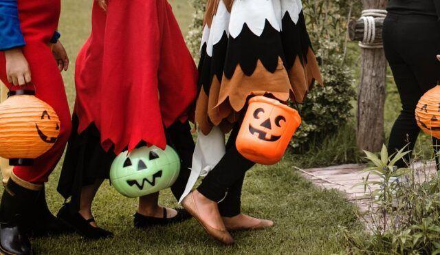Bioseguridad en Halloween - Fórmula Médica