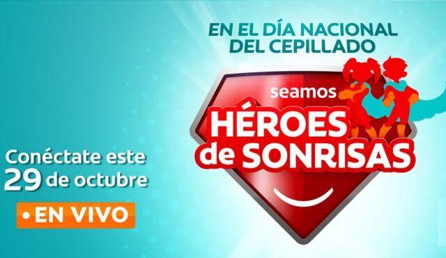 Héroes de Sonrisas - Fórmula Médica