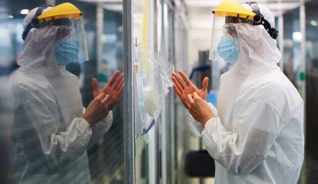La pandemia no se ha ido - Fórmula Médica