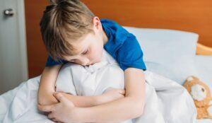 Salud mental en los niños - Fórmula Médica