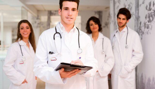 Así va la salud - Fórmula Médica