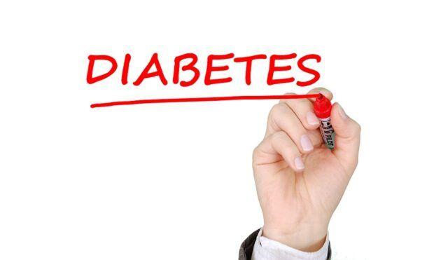 Diabetes - Fórmula Médica