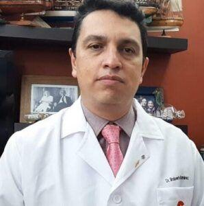 Doctor Roberto Ramírez - Fórmula Médica