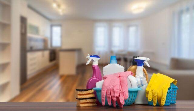 Limpieza y desinfección en época invernal - Fórmula Médica