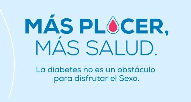 Más placer, más salud - Fórmula Médica