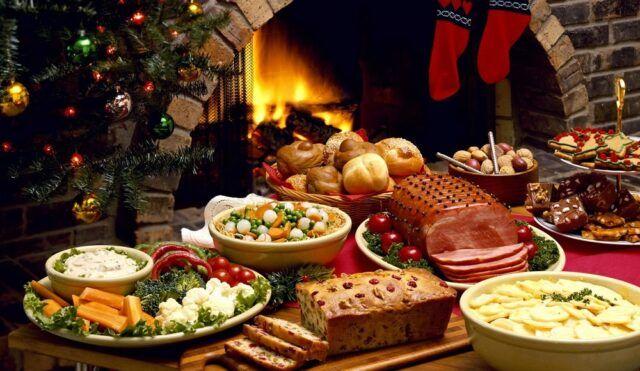 Alimentación en navidad - Fórmula Médica