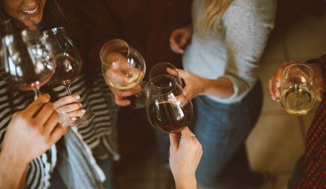 Bebidas alcohólicas - Fórmula Médica