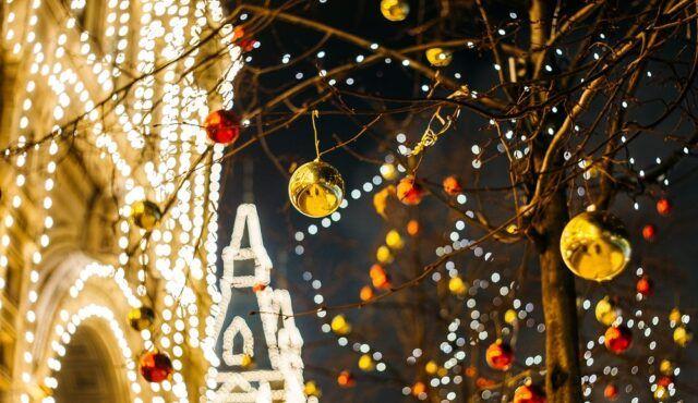 Celebración de navidad en pandemia - Fórmula Médica