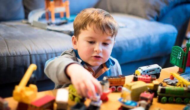 Cuidado con los juguetes - Fórmula Médica