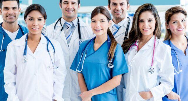 Médicos - Fórmula Médica