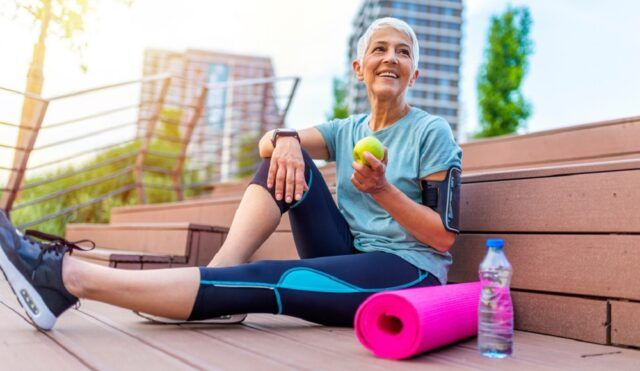 Estilo de vida saludable - Fórmula Médica