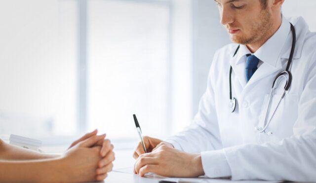 Chequeo médico - Fórmula Médica