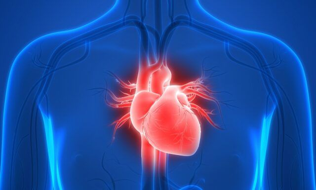 Enfermedad cardiovascular - Fórmula Médica