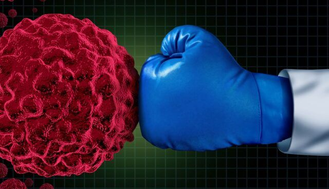 Cáncer en pandemia - Fórmula Médica