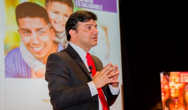 Dr. Gerson Bermont - Fórmula Médica