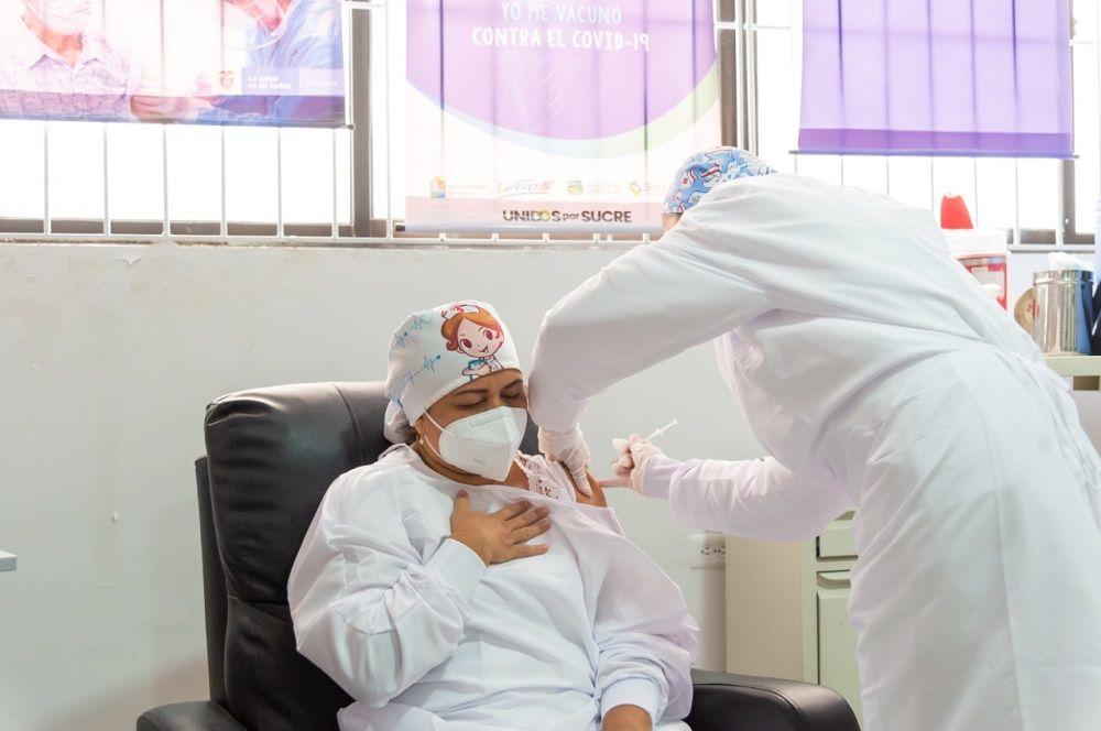 Vacunación en Colombia - Fórmula Médica