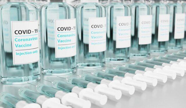 Vacunas COVID-19 - Fórmula Médica
