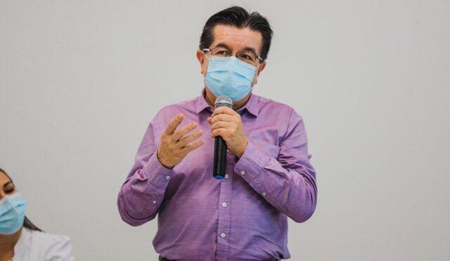 Dr. Fernando Ruiz Gómez - Fórmula Médica