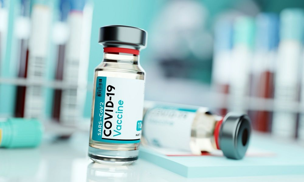 Vacuna COVID19 - Fórmula Médica