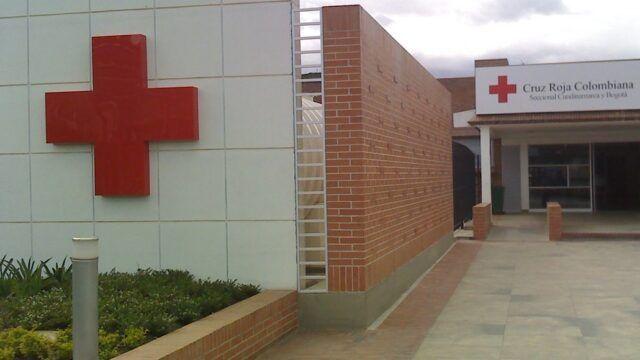Cruz Roja Colombiana - Fórmula Médica