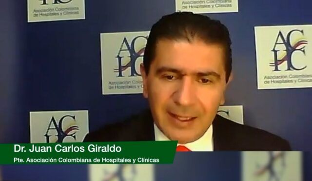 Doctor Juan Carlos Giraldo - Fórmula Médica