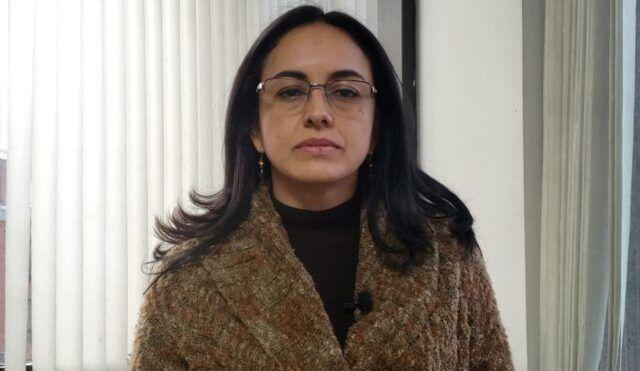 Dra. Claudia Milena Cuellar Segura - Fórmula Médica