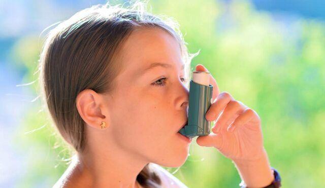 Asma - Fórmula Médica