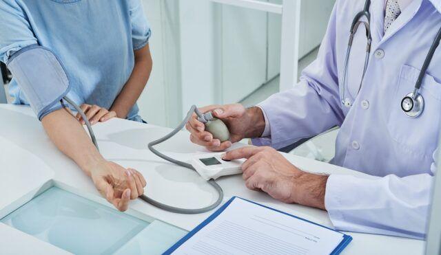 Hipertensión - Fórmula Médica