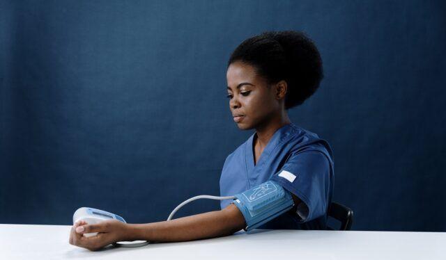 Hipertensión arterial - Fórmula Médica