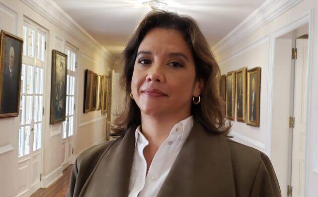 Dra. María Andrea Godoy Casadiego - Fórmula Médica