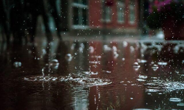 Época de lluvias - Fórmula Médica