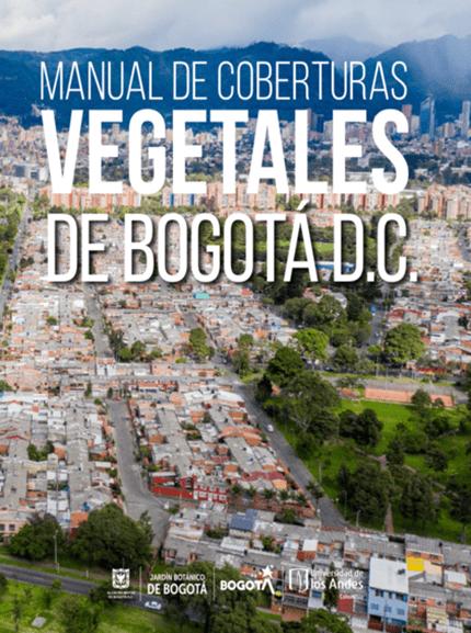 Manual de coberturas vegetales de Bogotá - Fórmula Médica